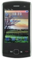 Blackberry Storm F9500 (3сим)