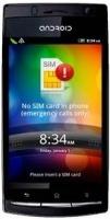 Samsung Galaxy Star X-18i - черный