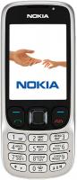 Nokia 6303 - белый