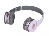 Monster Beats Solo HD - белые