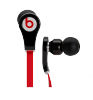 Monster Beats by Dr. Dre Tour - белые