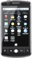 Blackberry Hero H3000 Android
