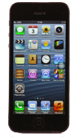 IPhone 5 MTK 6589 Black