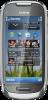 Nokia С-7  Wi-Fi - черный