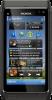 Nokia N8-00 - черный