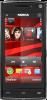 Nokia X-6 Wi-Fi - черный