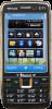 Nokia E71 TV Wi-Fi - черный