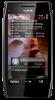 Nokia X-7 mini - черный