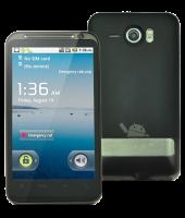 HTC EVO - черный