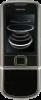 Nokia 8800 arte black (оригинал. корпус, на оригинал. плате Nokia 6600)