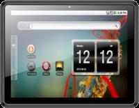 Wopad M 12B Tablet PC Android - черный