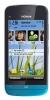 Nokia C – 5 (3сим) - синий