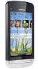 Nokia C – 5 (3сим) - серый