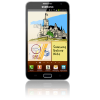 GALAXY NOTE Android - черный