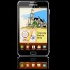 GALAXY NOTE Android - черный