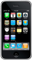 Apple iPhone 3G белый 16 Гб оригинал