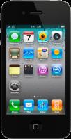 Apple iPhone 4 черный 32 Гб Оригинал