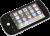 HTC W007 черный