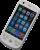 HTC W007 белый