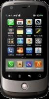 HTC W-3000 - черный
