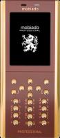 Mobiado Professional 105 EM - красный