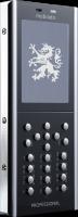 Mobiado Professional 105 ZAF - серебряный