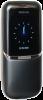 Nokia 8800 Erdos - серый, черный, серебряный