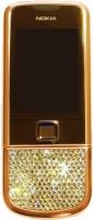 Nokia 8800 Swarovski Arte