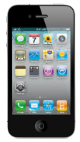 iPhone 4s 16Gb - черный