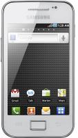 Samsung Galaxy Ace S5830 - белый
