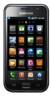 Samsung Galaxy S i9000 - черный