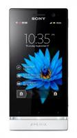Sony Xperia U (st25i) - белый