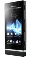 Sony Xperia U (st25i) - черный