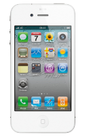 iPhone 4s 16Gb - белый