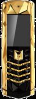 Vertu Signature S Design Boucheron Gold