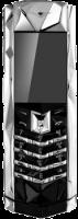 Vertu Signature S Design Boucheron White