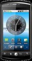 HTC H3000 - черный