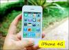 Apple iPhone 4 белый