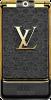 Louis Vuitton F16 черный