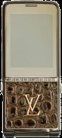Louis Vuitton F460