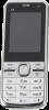 Nokia C5 TV - белый