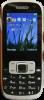 Nokia C7 - черный