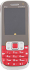 Nokia C7 - красный