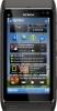 Nokia N8 - серый