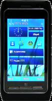 Nokia N8 mini - черный