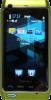 Nokia N8 mini - зеленый