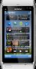 Nokia N8 - серебряный