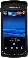 Sony Ericsson U5 - черный