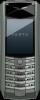 Vertu Ascent 2010 - черный