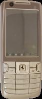 Vertu F600